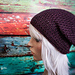Really Easy Slouchy Beanie pattern
