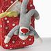 Basic Knit Sock Monkey pattern