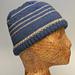 James Men's Hat pattern