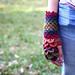 Dragon Gloves pattern