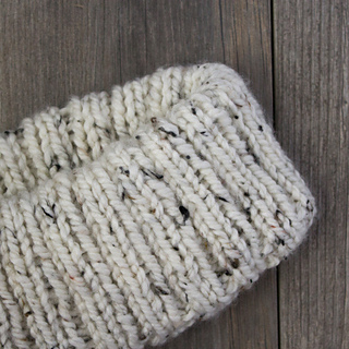 Ravelry: Super Simple Ribbed Headband pattern by ...