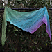 Spring Meadows Shawl pattern