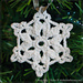 Snowflake Wishes 5 pattern