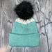 Simone Folded Brim Beanie pattern