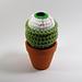 Short Eyeball Cactus pattern