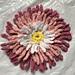 Dahlia Applique pattern