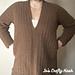 Fairland Sweater pattern