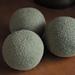 Knit Felted Wool Dryer Balls pattern