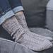 Simple Cozy Socks pattern