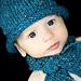 Baby's Winter Woolies pattern