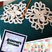Lace Flower Motif pattern