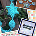 Flowers & Stars Necklace & Earring pattern