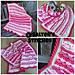 The Amelia Blanket pattern