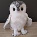 White Owl pattern