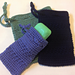 Cannon River Soap/Trinket Pouch pattern