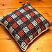 Pillow & Rug Set pattern