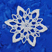 Snoqualmie Snowflake pattern