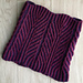 Thistle Cowl pattern