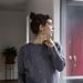 Tawney Sweater pattern
