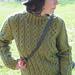 Bonnie pattern