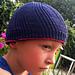 Winter in August - Mystery Hat pattern