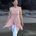 Flutterbye Silk Tunic pattern