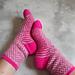 Wanderer Socks pattern