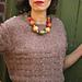 Ena's Sweater pattern