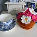 Flower Pot Tea Cosy pattern
