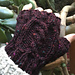 Cable Mitts pattern
