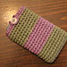 iPod Touch case pattern