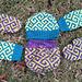 Wonder Wander Hat pattern