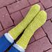 Adventure Walk Socks pattern