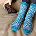 Ready Up Socks pattern