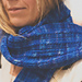 Backroad Scarf - Worsted pattern