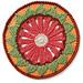 Magical Wheel Mandala pattern