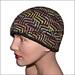 Slip Stitch Mosaic Hat pattern