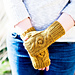 Mirkwood Mitts pattern