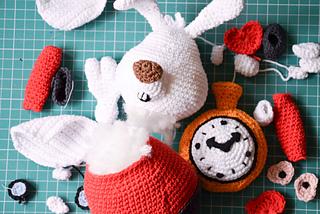 Alice in Wonderland and Mr White Rabbit (Instagram ... | 214x320