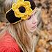 Lily Headwrap/headband pattern