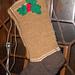 Hunting Boot Christmas Stocking pattern