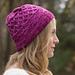 Palamon Hat pattern