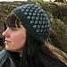 Gillean Hat pattern