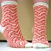 Sun Valley Socks pattern