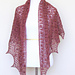 Cleo Shawl pattern