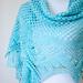 Emery shawl pattern