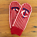 Opening Day Mittens pattern