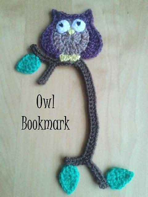 Crochet Bookmark Amigurumi Askartelu Pattern, bookmark pattern ...   640x480