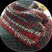 Sea Shell Cowl pattern