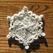 Snowflake Ornament pattern